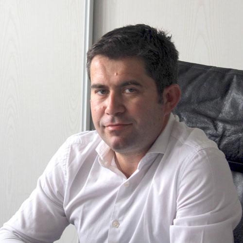 Stéphane BINVENU