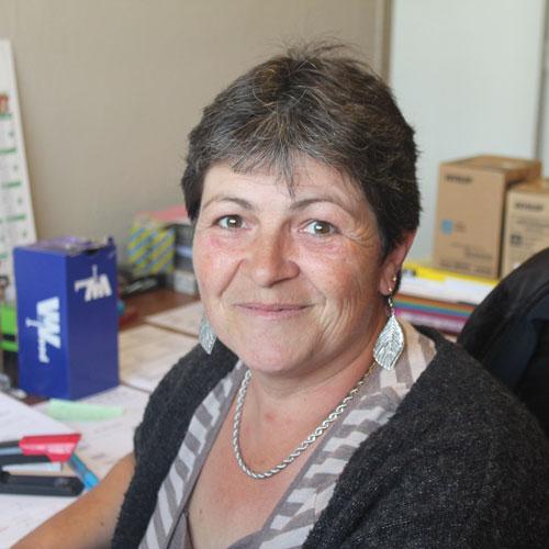Agnès GRELAT