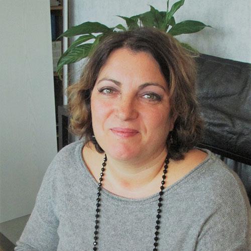Virginie BINVENU